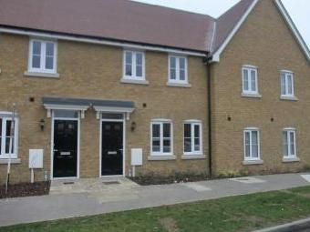 Plover Road, Priory Meadow, Sheerness ME12