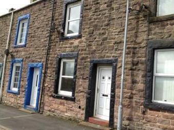 Moresby Park Road, Whitehaven CA28