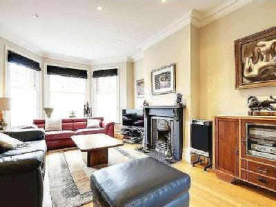 Grasmere Road, Muswell Hill, London, N10