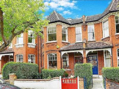 Windermere Road, Muswell Hill, London, N10
