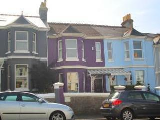 Hermitage Road, Mutley, Plymouth PL3