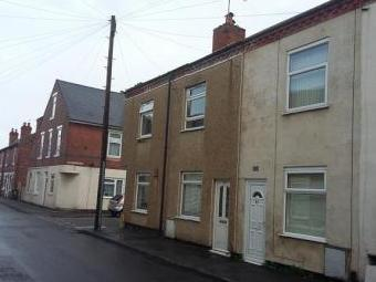 Curzon Street, Netherfield, Nottingham Ng4