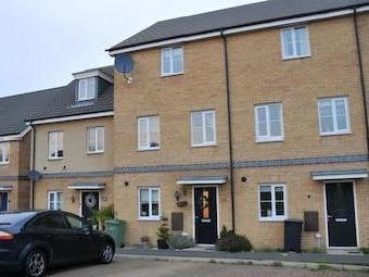 Dr. Torrens Way, New Costessey, Norwich Nr5