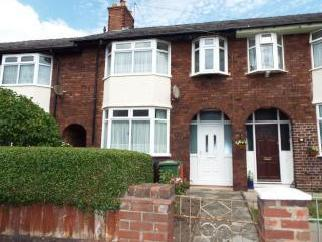 Windsor Close, New Ferry, Wirral CH62