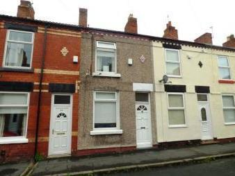 Napier Road, New Ferry, Wirral CH62