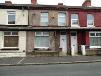 Ingleby Road, New Ferry, Wirral CH62