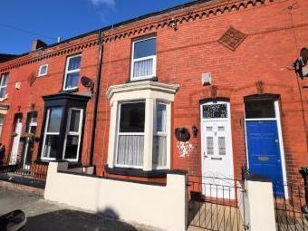 Brownlow Road, New Ferry CH62