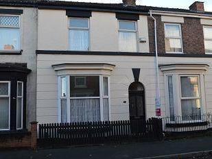 Brownlow Road, New Ferry, Wirral CH62