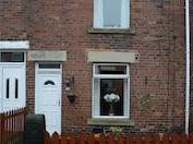 Percy Terrace, Stanley, Durham Dh9