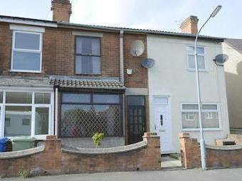 Chesterfield Avenue, New Whittington, Chesterfield S43