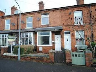 South Street North, New Whittington, Chesterfield, Derbyshire S43