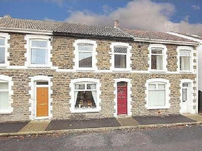 Coronation Place, Pontywaun, cross Keys, Newport, Np11