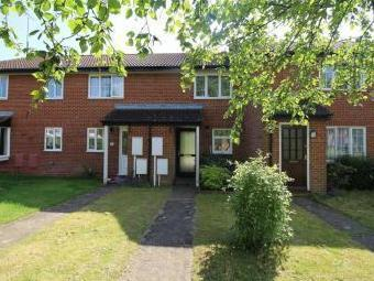 Friary Gardens, Newport Pagnell, Newport Pagnell MK16