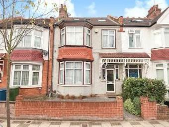 Sussex Road, Harrow, Middlesex Ha1