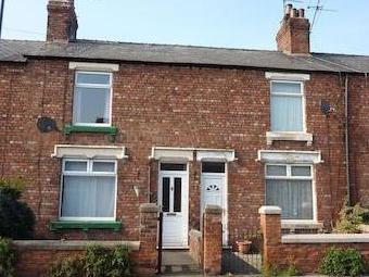 Kelvin Terrace, Northallerton Dl7