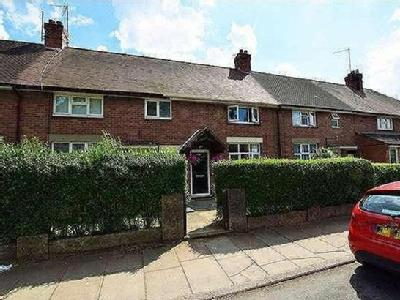Birchfield Road East, Northampton, Nn3