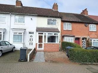 Lilley Lane, West Heath B31 - Terrace