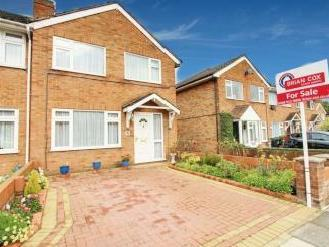 Kingston Close, Northolt UB5 - House