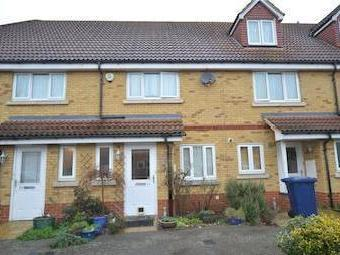 Buttercup Close, Northolt, Middlesex Ub5