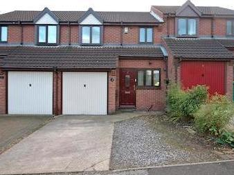 Berry Court, Holly Gardens, Thorneywood, Nottingham Ng3