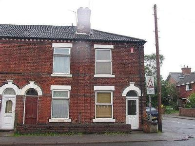 Wollaton Road, Beeston, NG9 - House