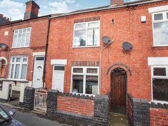 Webb Street, Nuneaton CV10 - Terraced