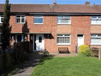 Rosedale Road, Middlesbrough TS7