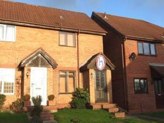 Thurlow Court, Oakwood, Derby DE21