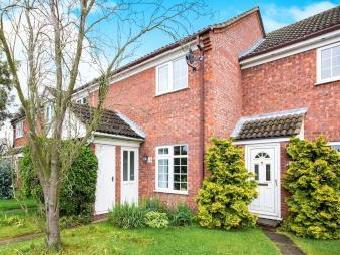 Bramley Drive, Offord D'arcy, St. Neots PE19