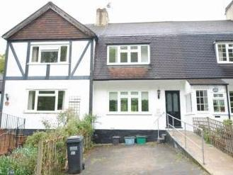 The Glade, Old Coulsdon, Coulsdon CR5