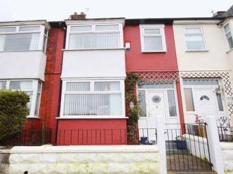 Rossall Road, Old Swan, Liverpool L13