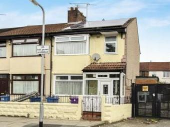 Heliers Road, Old Swan, Liverpool L13