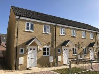 The Hanworth at Lime Avenue, Oulton, Lowestoft NR32