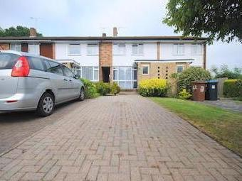 Silkham Road, Oxted Rh8 - Unfurnished