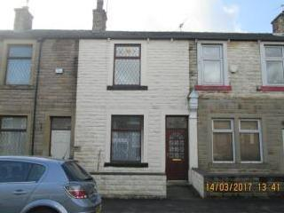 Stockbridge Road, Padiham BB12