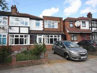 Lee Road, Perivale, Greenford UB6