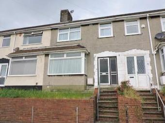 Emlyn Terrace, Plasmarl, Swansea Sa6