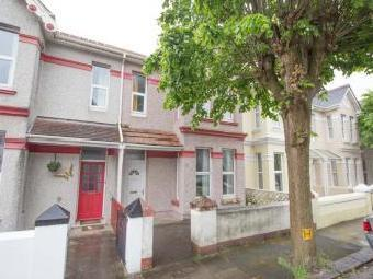 Edith Avenue, St Judes, Plymouth PL4