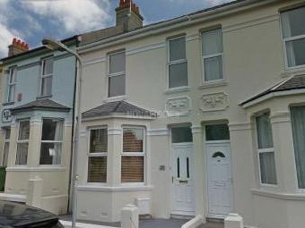 Onslow Road, Peverell PL2 - Terraced