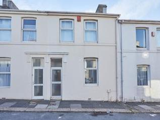 Corporation Road, Peverell, Plymouth Pl2