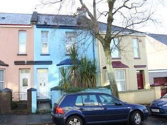 Coombe Park Lane, Plymouth Pl5