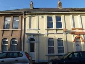 Laira Place, Prince Rock, Plymouth Pl4