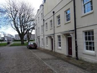 Falcon Road, Mount Wise, Plymouth Pl1