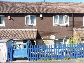 Winnow Close, Plymstock, Plymouth PL9