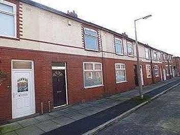 Kane Street, Ashton-on-ribble, Pr2