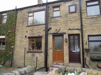 Greentop, Pudsey, West Yorkshire LS28