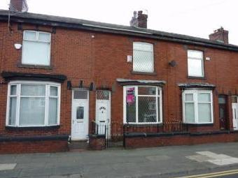 Bolton Road, Radcliffe, Manchester M26