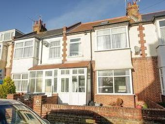 Norman Road, Ramsgate Ct11 - Listed