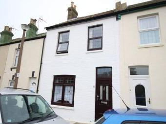 Buxton Road, Ramsgate CT12 - Listed