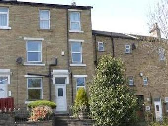 Bramston Street, Rastrick, Brighouse, West Yorkshire Hd6
